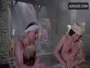 Earl reccomend Ian holm nude