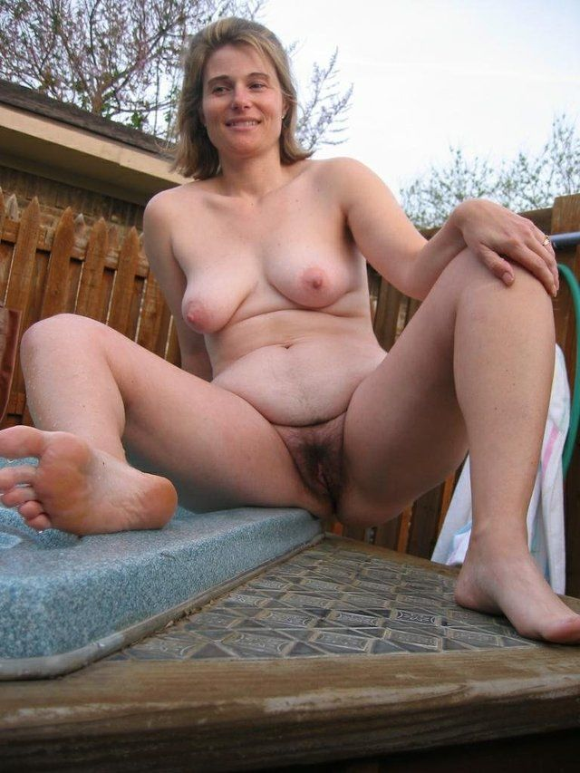 Amateur mature photo galleries