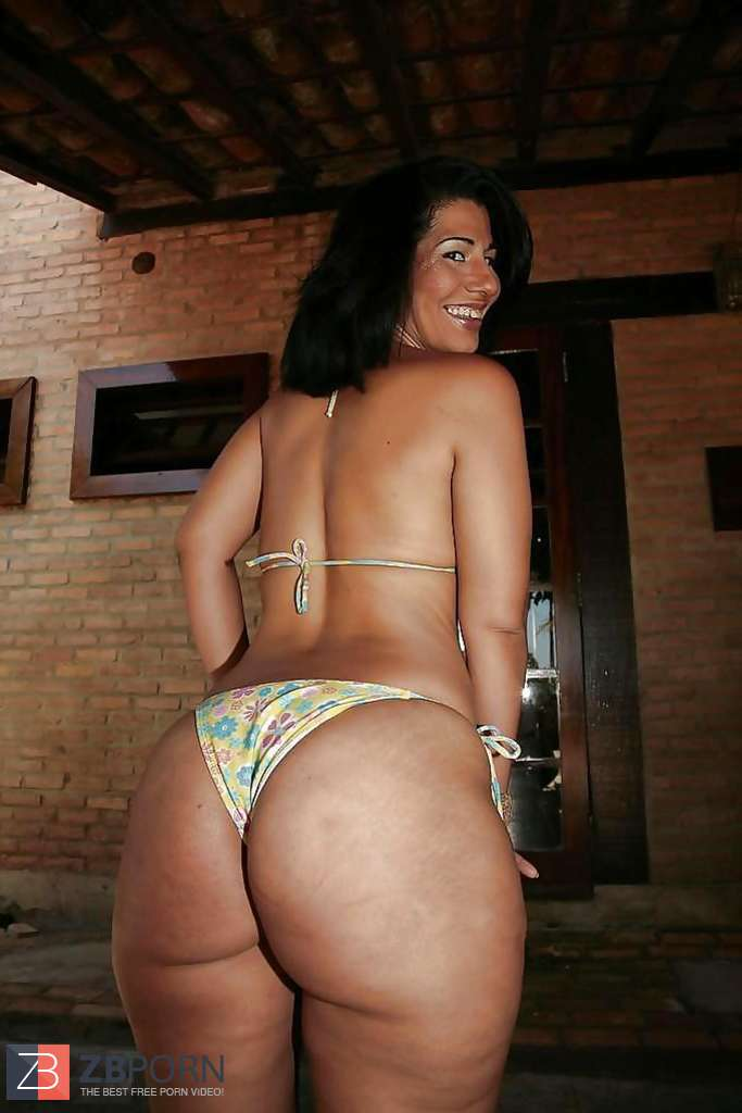 best of Porn butt phat Ass movie brazil