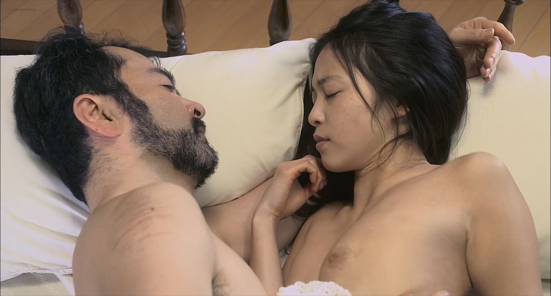 Japanese nudist movie