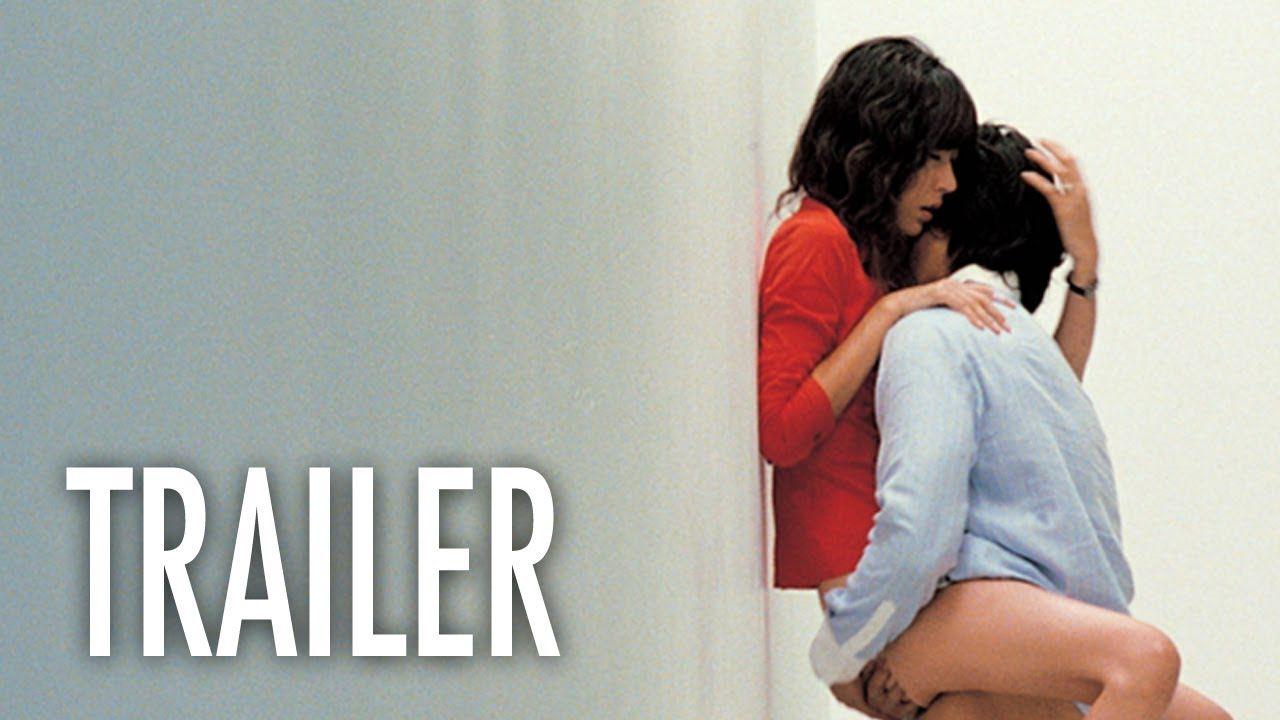 Popeye reccomend Asian girl hot trailer