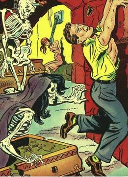 Rolly P. reccomend Spunk comics public