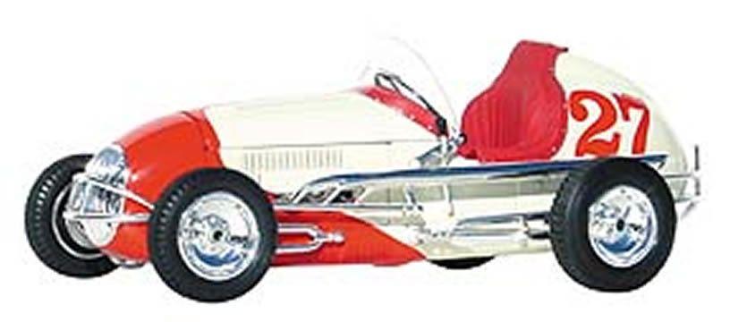 best of Racing memorabilia Midget