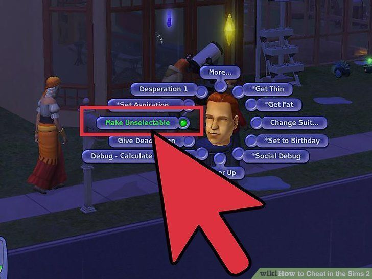 best of Nake The sims