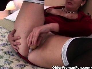 best of She dildo ram thrust slut He