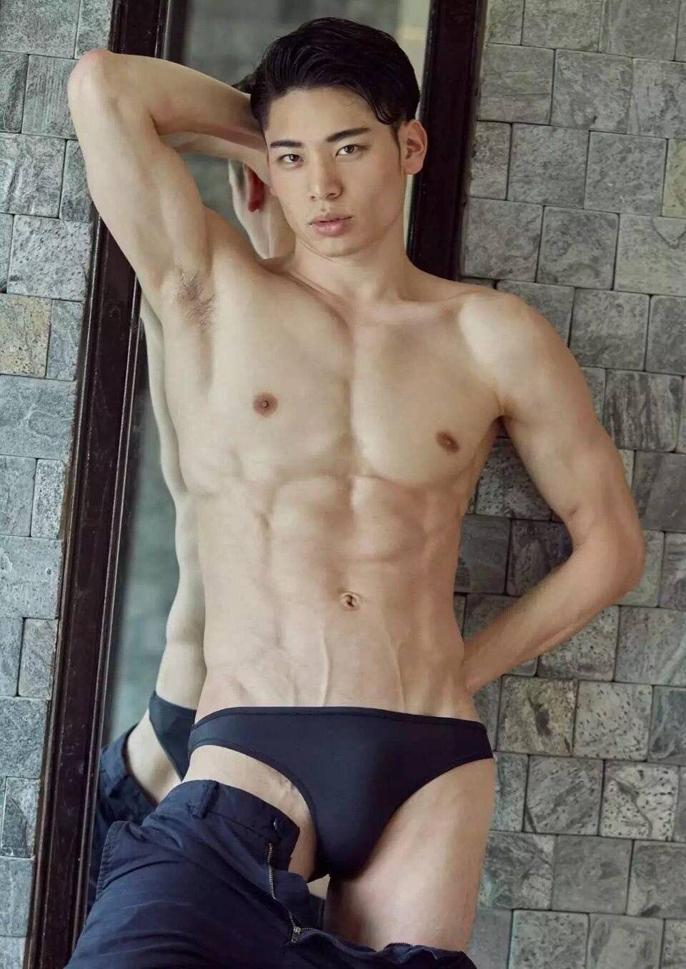 best of Male underwear Asian