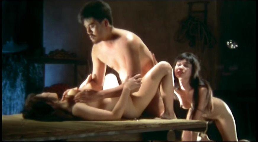 Эротический Фильм Раба Любви