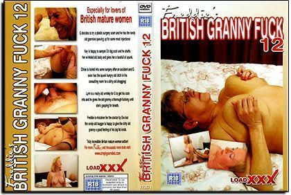 best of Granny Freddies fuck british