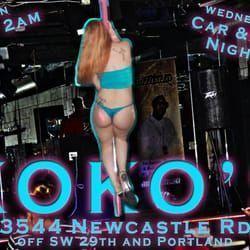Laser reccomend Kokos bikini bar