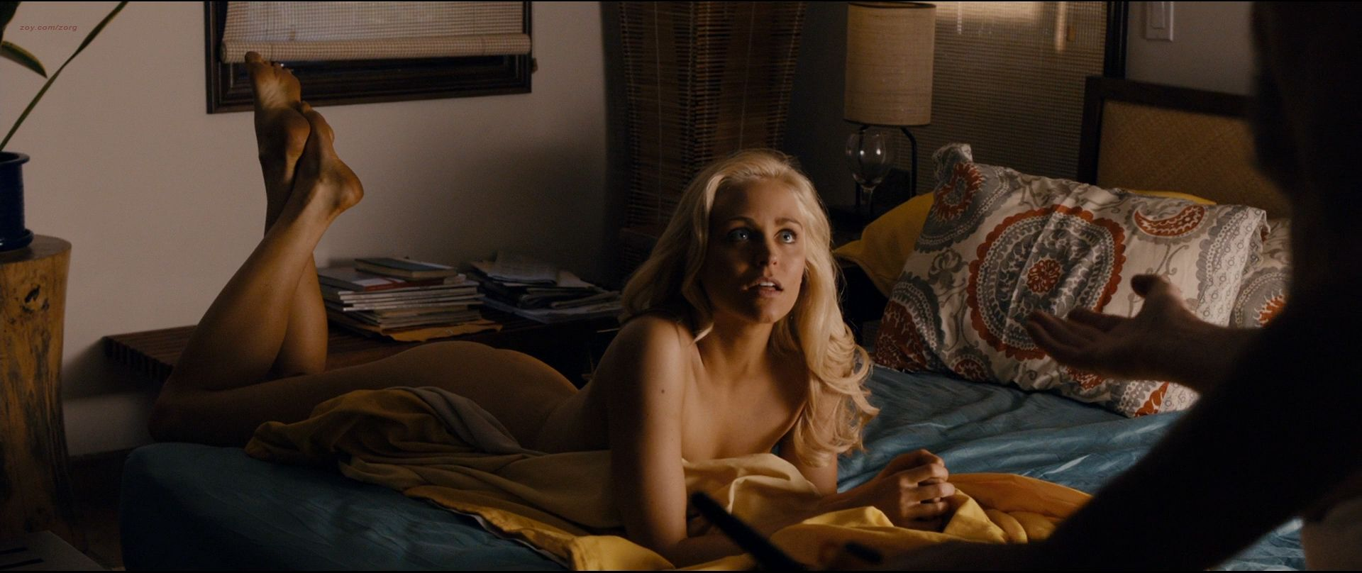 Mammoth reccomend Salma kate nude butt