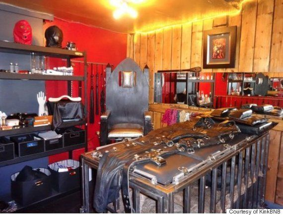 Private bdsm dungeons fl