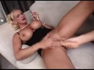 French Anal Wife
