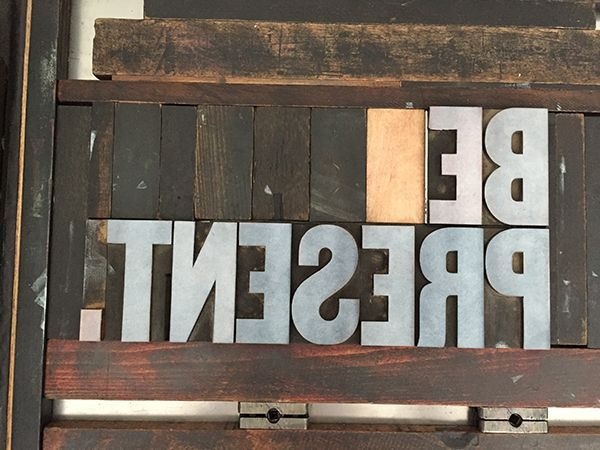 best of Wood line used thin In printing type space strip letterpress