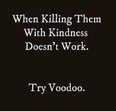 Zelda reccomend Dick humor twisted voodoo