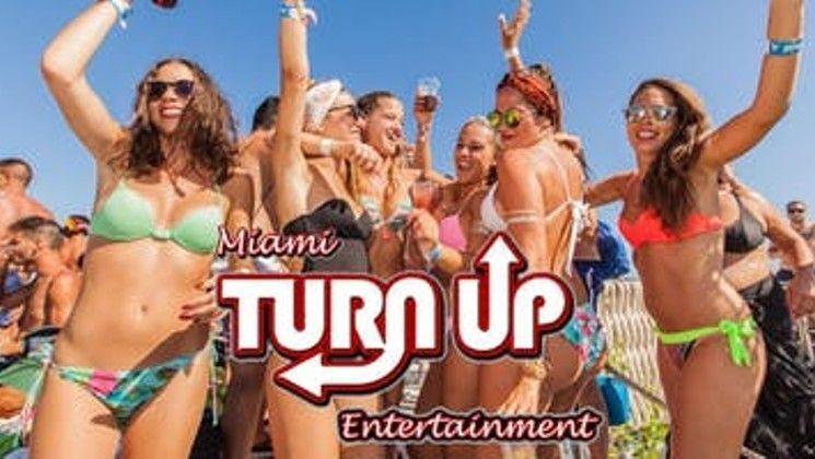 Epiphany reccomend Brazilian bikini party south beach