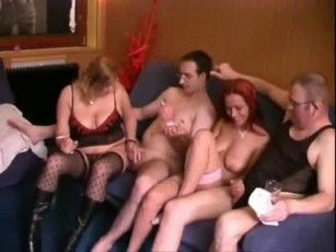 best of Clip Swinger party