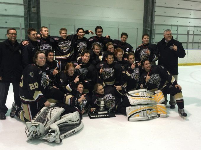 best of Regina midget Hockey