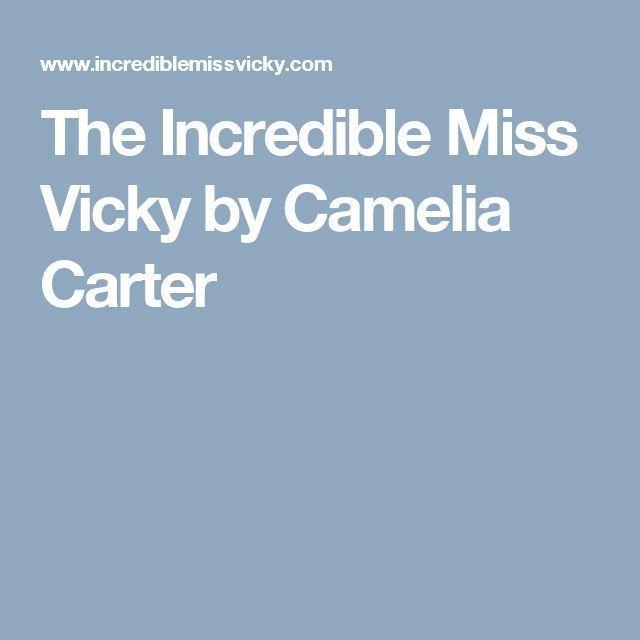 Missvicky bisexual stories