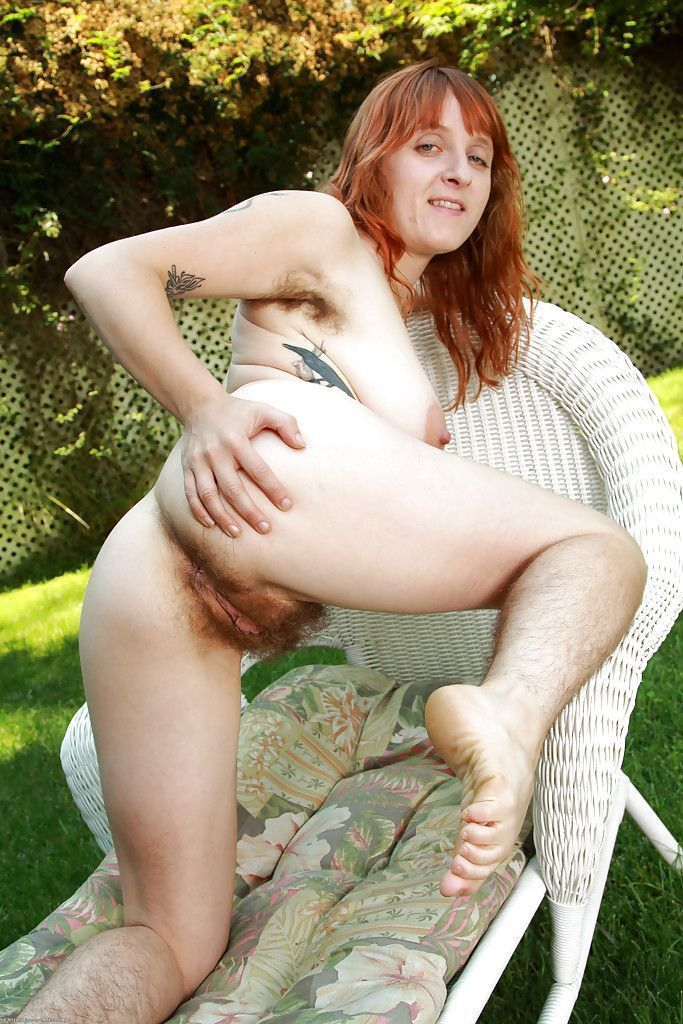 Nude sexxy red heads