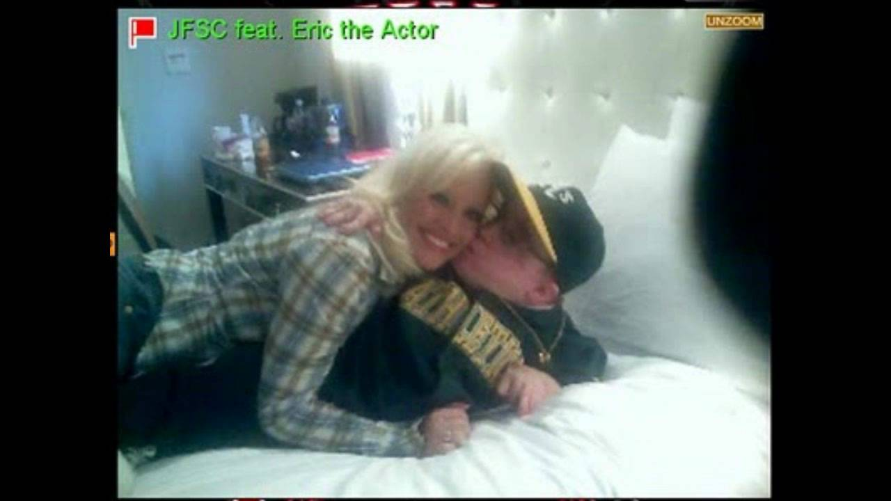 Eric the midget webcam link