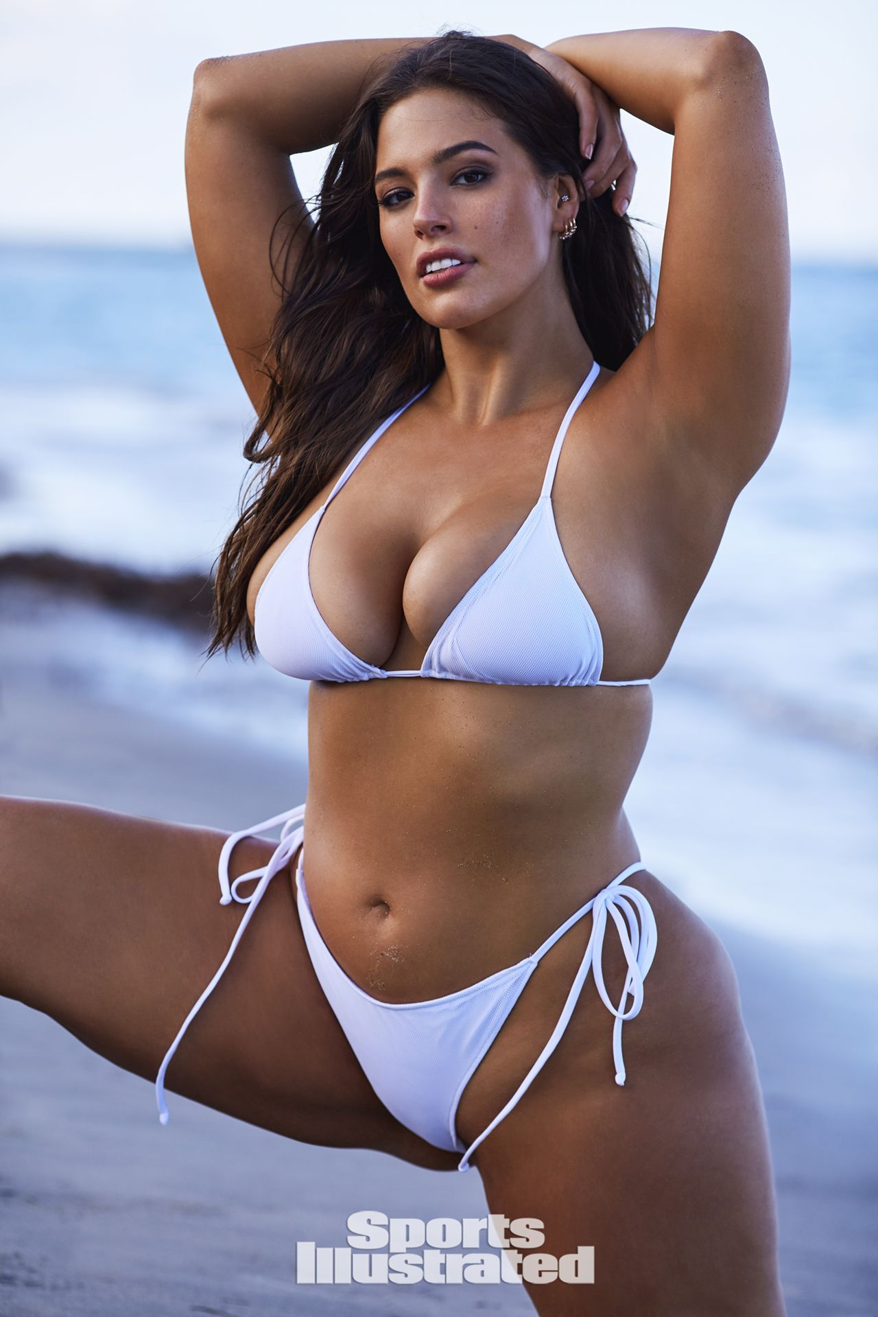Fox reccomend Plus size female topless bikini models