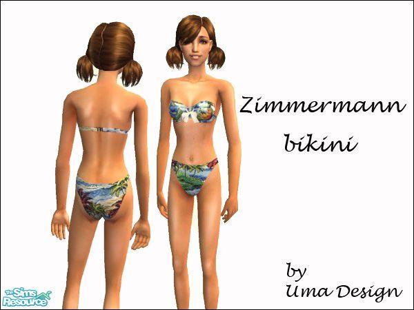 V-Mort reccomend Bikini girls index
