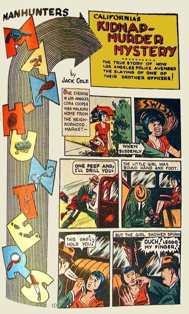 Spunk comics public