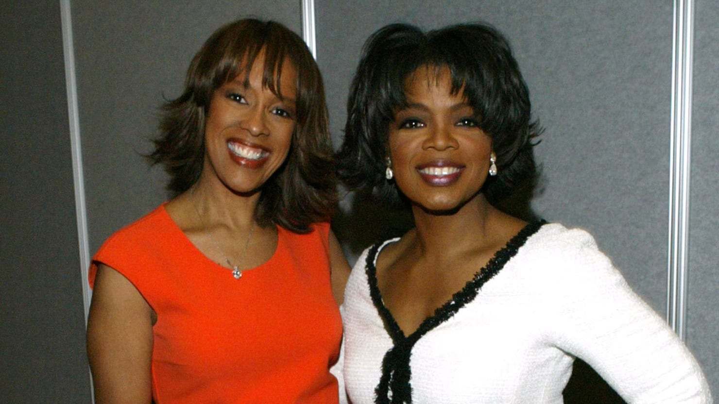Oprah gay gail