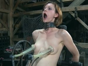 Matchpoint reccomend Hot pornstar bdsm bondage with cumshot. Lesbian sex video