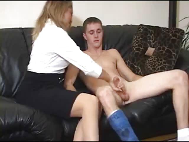 Milf leggings porn
