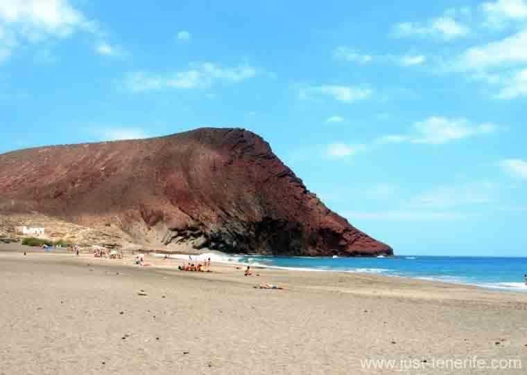 best of Teneriffe Nudist beaches in