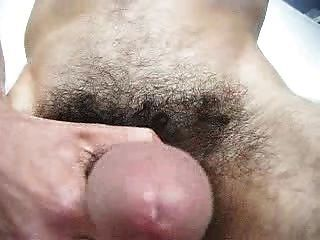 Bambi reccomend Male orgasm contraction tube