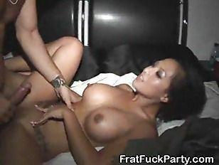 Frat style porn delirium, opinion