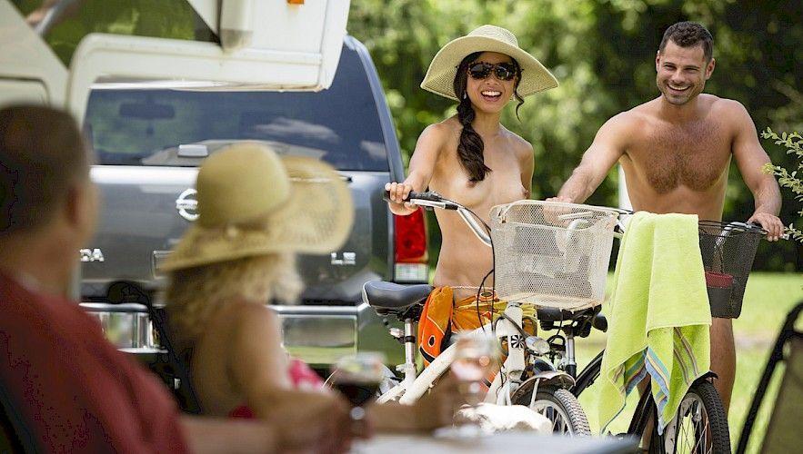 best of Nudist recreation Texas