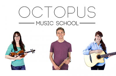 Music school for adults