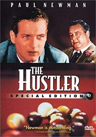 best of The the hustler from Pictures movie