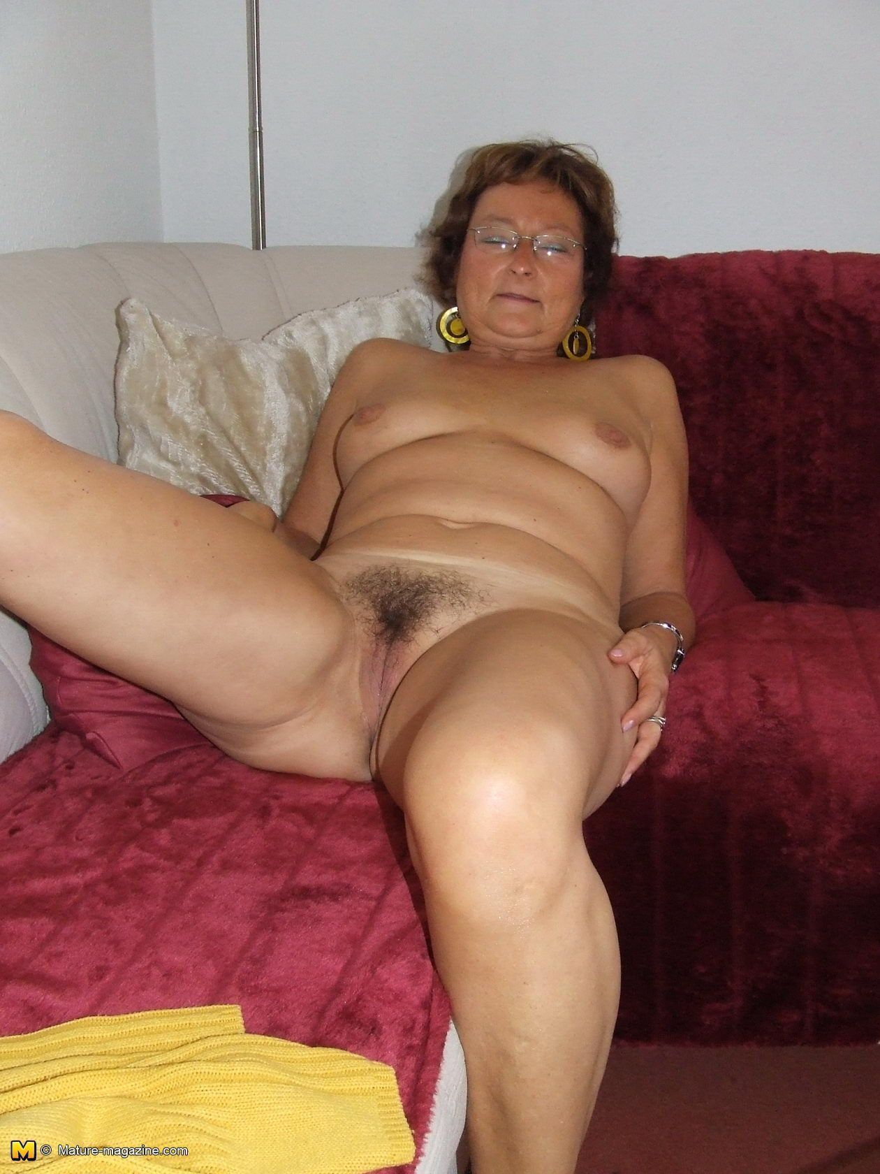 Free mature housewives