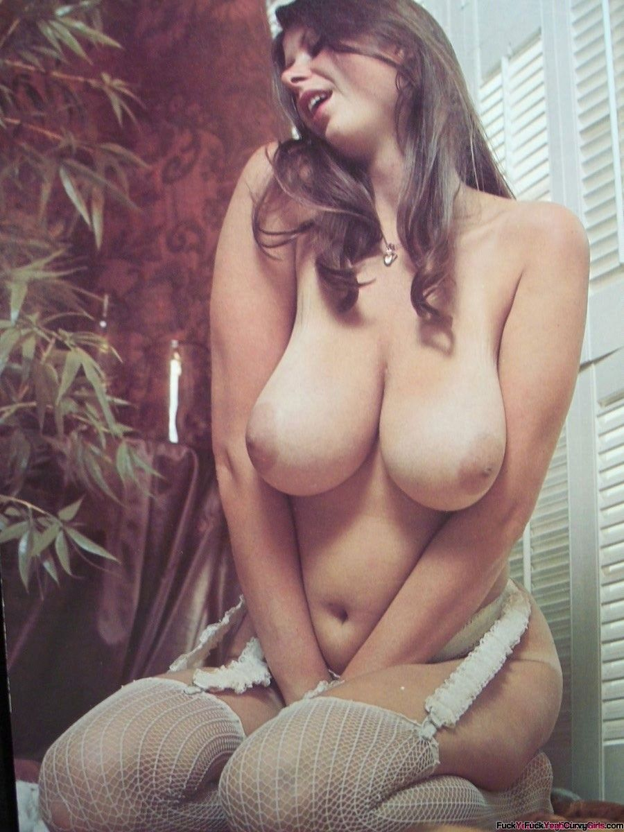best of Boob Busty retro