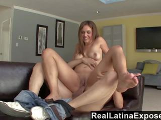 Real latino fucking tubes