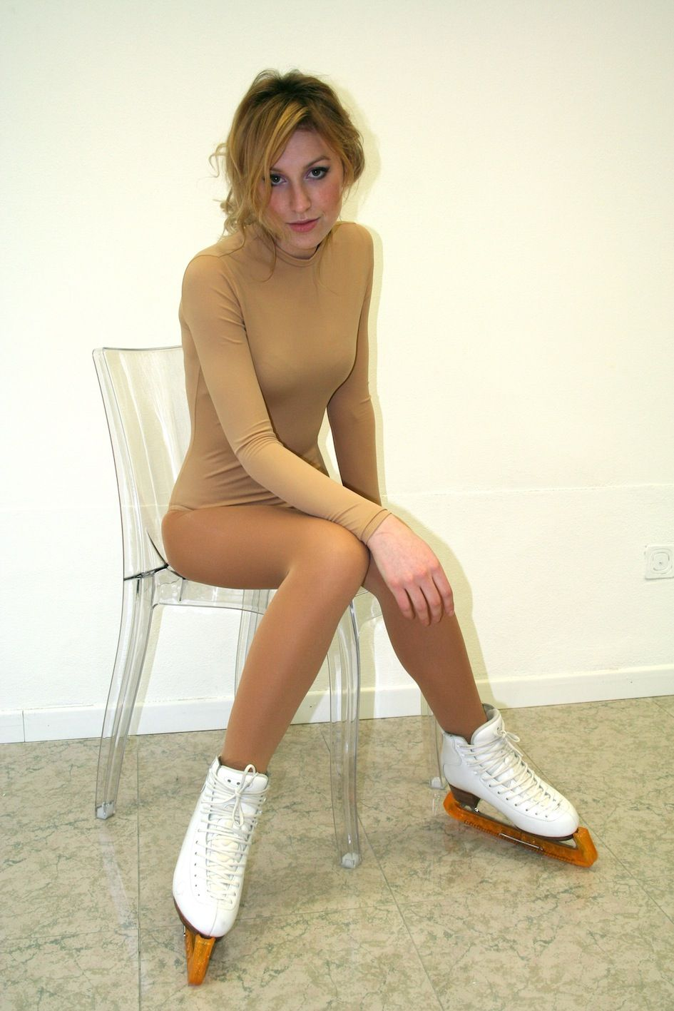 best of Pics pantyhose Figure skater