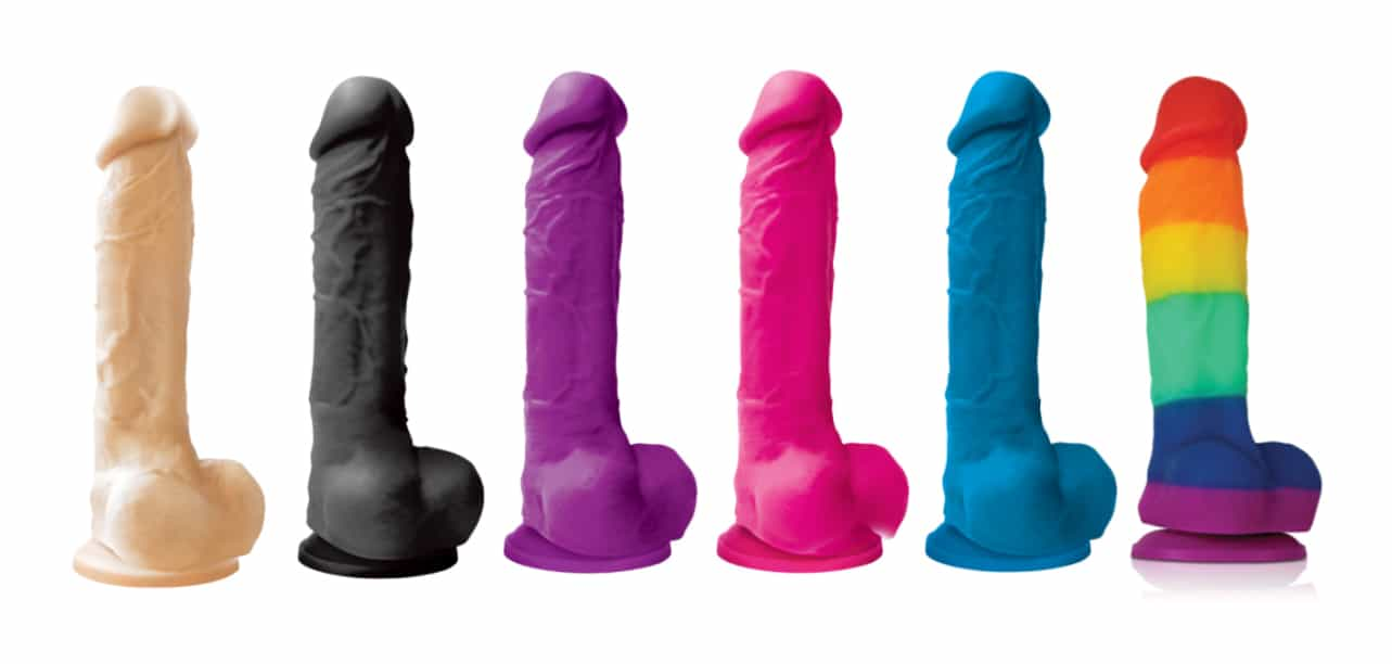 best of Pack dildos Variety of