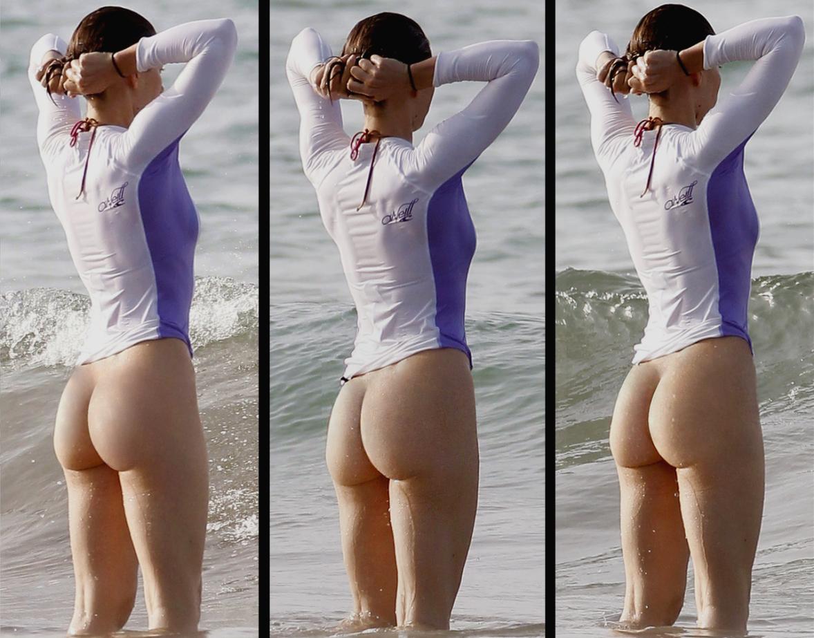 Jessica biel nude butt . New porn.