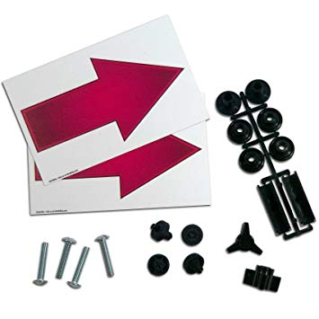 Side walk swinger replacement parts
