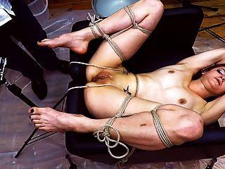 Kristanna loken leaked nudes