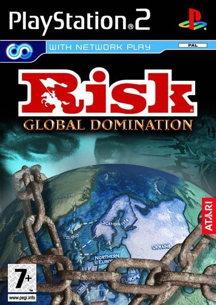 Austin reccomend Play station 2 risk global domination