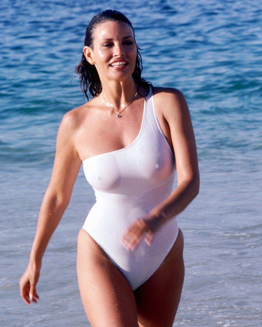Butcher B. reccomend Rachel welch bikini