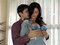 Tetra reccomend Milf neighbor seduces boy
