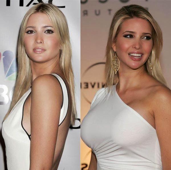 best of Roberts size Julia boob