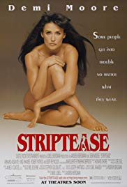 best of Tease Movie strip
