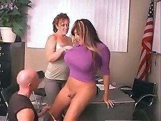 Porn actress big tits